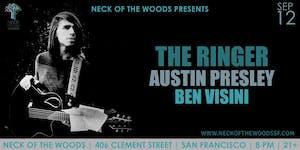 The Ringer, Austin Presley, Ben Visini