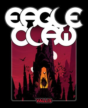 Eagle Claw / Stone Disciple / Scepter of Eligos