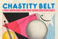 CHASTITY BELT / Strange Ranger