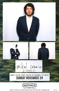 MIKAL CRONIN / Shannon Lay