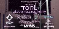 The Denver Tool Album Listening Party