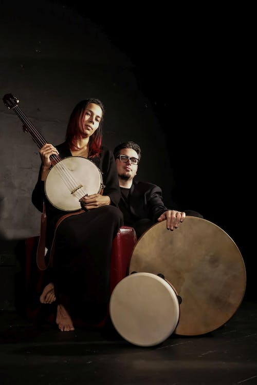 Rhiannon Giddens with Francesco Turrisi: There Is No Other Tour