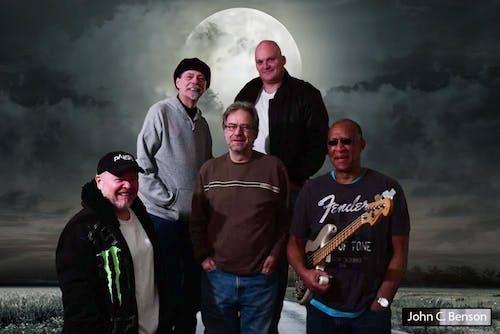 Home Before Midnight + Gene Schwartz Trio