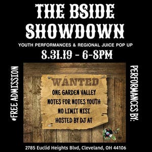 The Bside Showdown