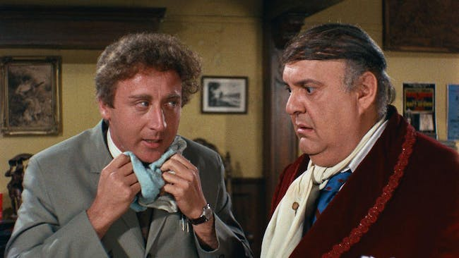Projector Club Presents: A Salute to Mel Brooks: The Producers
