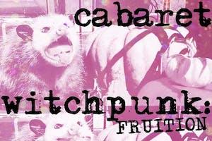 Cabaret Witchpunk