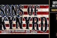 Lynyrd Skynyrd Tribute - Sons of Skynyrd