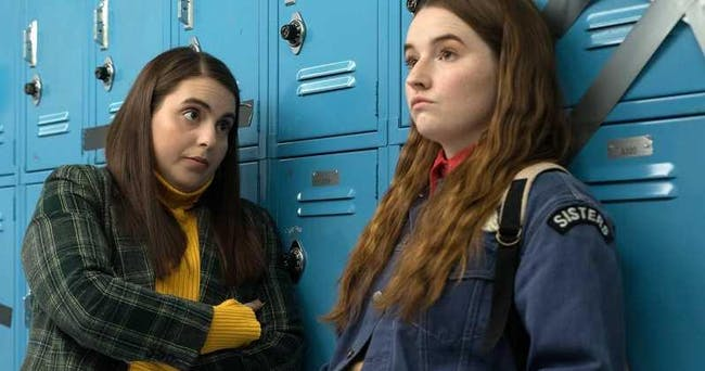 Projector Club Presents: Booksmart