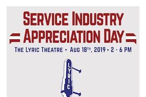 Service Industry Appreciation Day