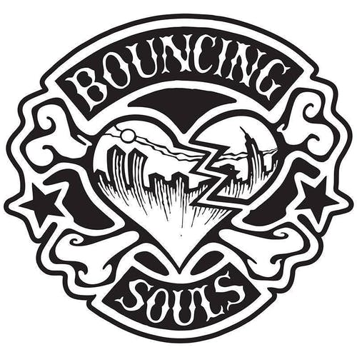 The Bouncing Souls w/ The Bronx, Strike Anywhere and TheBar Stool Preachers