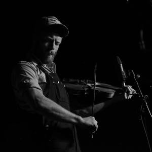 Matt Heckler @ 191 Toole