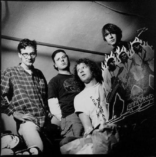Mudhoney w/ Pissed Jeans and Gumming