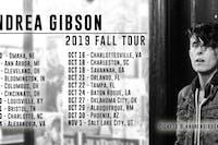 Andrea Gibson @  Skullys (10/6)