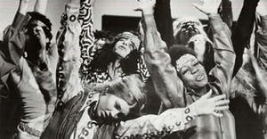 SOUL '65-'75: A Soul Music Dance Party feat. DJ Kate Scratch Fever