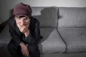 Clap Your Hands Say Yeah w/Danielle Durack, Driftless Sisters