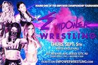 Empower Wrestling