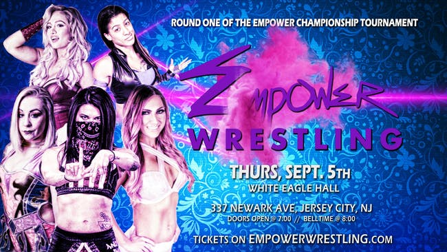 Event | White Eagle Hall