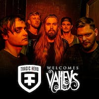 VALLEYS / Discoveries / Infirma / Seeking Solace
