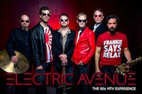 Electric Avenue - Approaching Sellout - Buy Now!
