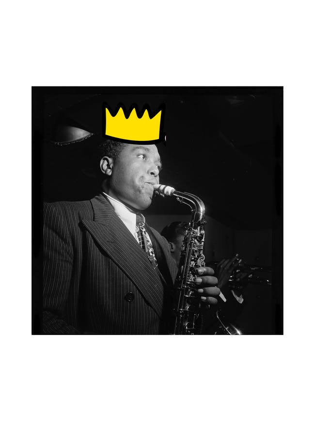 In Bird We Trust!  Celebrating Charlie Parker's 99th Birthday