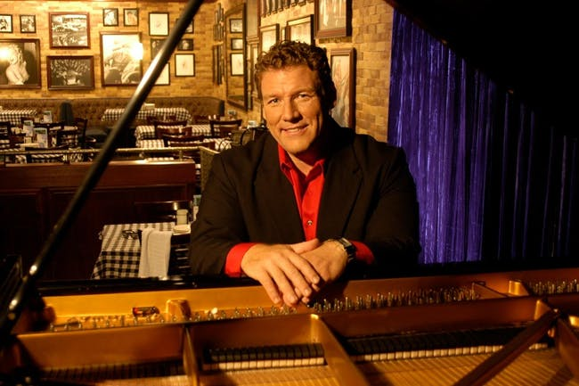 Tom Hunter Quartet