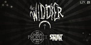 The Widdler x Prophet x smith.