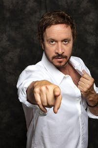 Pauly Shore Live