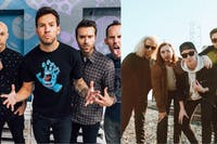 Simple Plan / State Champs