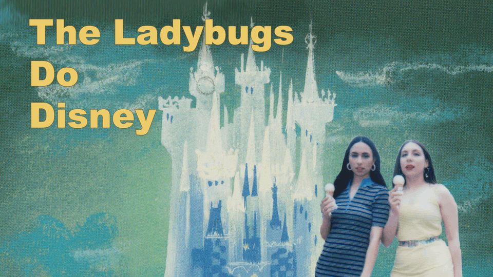 When You Wish Upon a Star: The Ladybugs' Tribute to Classic Disney Films