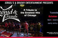 Leonid & Friends - A Tribute to the Greatest Hits of Chicago