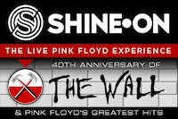 """Shine On """"The Wall 40th Anniversary"""""""