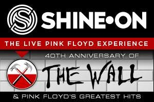 "Shine On ""The Wall 40th Anniversary"""