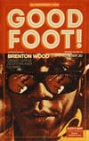 Good Foot 21st Anniversary Show with Brenton Wood