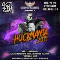 Huckmania 2019