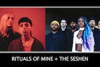 Rituals of Mine, The Seshen
