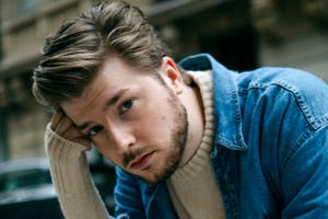 Lido: Almost Peder Tour