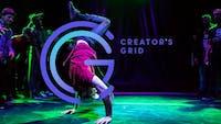 Creators Grid