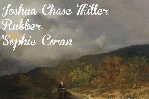 Joshua Chase Miller