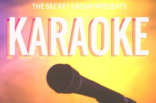 Karaoke every WEDNESDAY