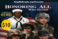 """A Party With A Purpose-Benefit """"For Veterans, By Veterans"""" ft. Paige Ellis"""