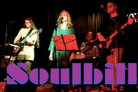 Soulbillies, Jeff Michaels, Caroline Rose