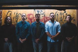 Old Salt Union *Album Release Show* @ Outland Ballroom