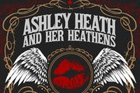 Road to Shakori w/ASHLEY HEATH & HER HEATHENS/ Emily Musolino/Chris Frisina