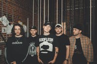 Boston Manor w/ Microwave, Heart Attack Man, + more @ Davey's Uptown [KC]