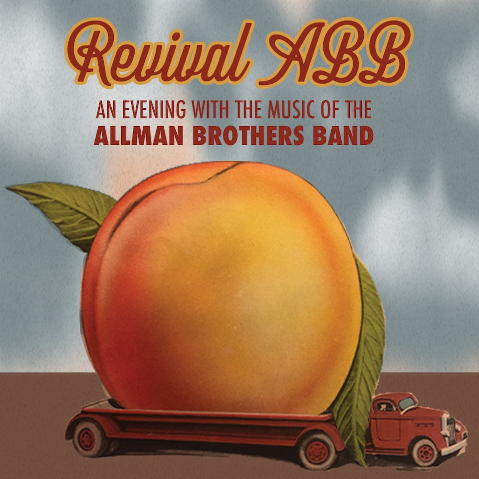 Revival ABB: An Evening with the music of Allman Brothers Band