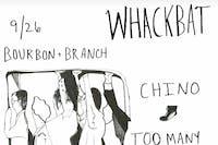 Whackbat
