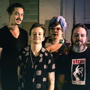 $1 Beer Night w/ Doomerang, Set Ups, & Jory Avner and the Halfglass Band