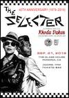 The Selecter w/ Rhoda Dakar (The Bodysnatchers), Unsteady, Half Past Two