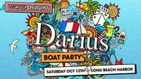 Wicked Delight ft. Darius Boat Party