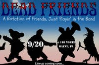 Dead Friends (Grateful Dead tribute)